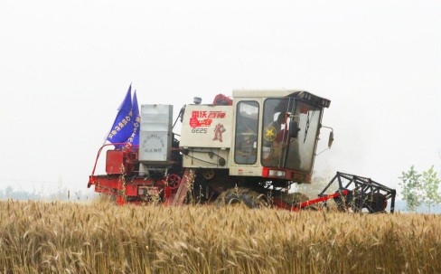 农业农村部农机试验鉴定总站关于做好近期国家支持的农业机械推广鉴定有关工作的通知