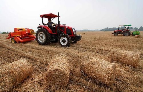 湖南省農作物秸稈資源利用模式