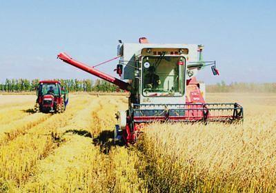 江苏省调整优化和资质采信试点农机购置补贴产品信息公告