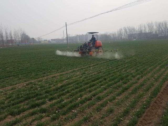 多部门施策保障农资供应 让农民安心春耕备耕