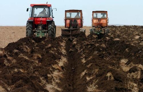 内蒙古关于做好自治区2020年农机购置补贴工作的通知