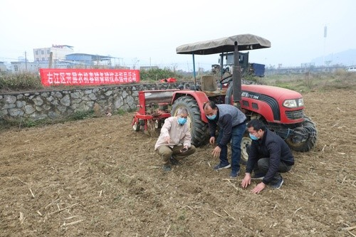 促进新型农业经营主体和服务主体高质量发展