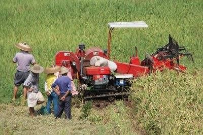 湖南省关于印发《进一步强化农机购置补贴政策实施 加快推进农业机械化发展的若干措施》的通知