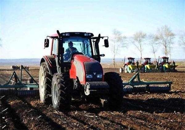 黑龙江省今后5年100马力以上拖拉机保有量将净增7000台