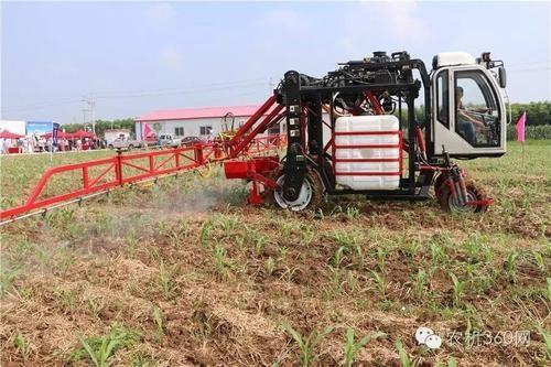 安徽省关于2018-2020年农机购置补贴额一览表 (2020年调整版)的公示