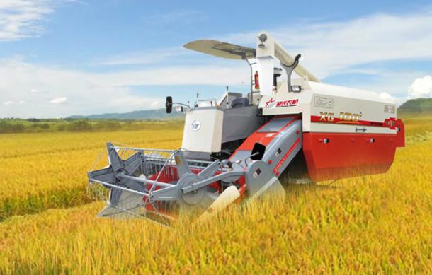江西省关于2020年第一期农机购置补贴产品投档审核信息的公示
