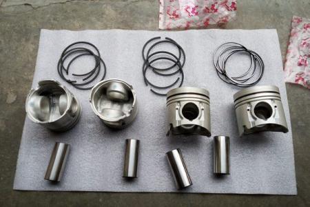 东风N300压缩机东风凯普特N300发动机配件,起动机,发电机