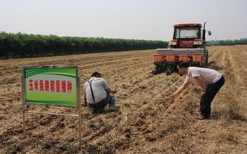 农财两部:2020年东北四省(区)保护性耕作4000万亩