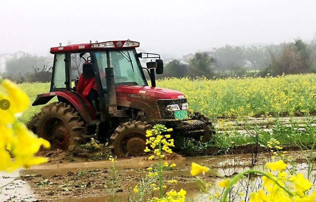 广西2020年农机化工作要点