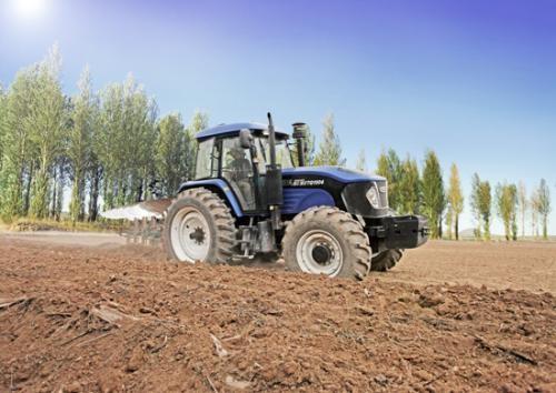甘肃省2020年90马力以上四轮驱动拖拉机补贴额一览表的公示