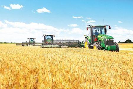 2020年第一批国家支持的农机推广鉴定结果的通报