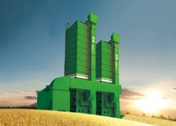 安徽省将开展谷物烘干机应用情况调查