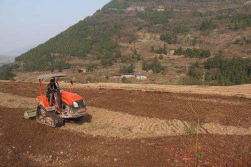 山西省下达2020年纳入高标农田建设的农田宜机化改造任务