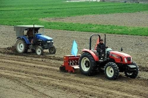湖南省2020 年农业机械化工作要点