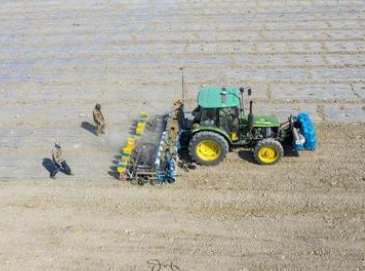 广西开展2020年农机购置补贴产品投档信息填报工作的通知