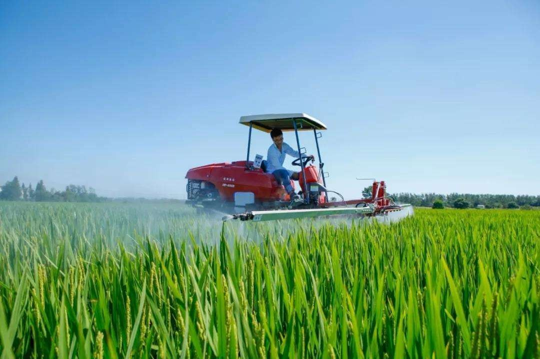 广西2020年围绕水稻全程机械化薄弱环节给予累加补贴