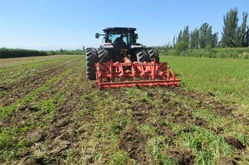 宁夏2020年农机购置补贴实施方案