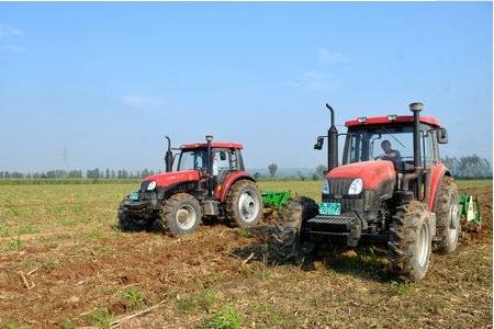 湖南省关于 2020 年农机购置补贴农用北斗终端归档结果的通告