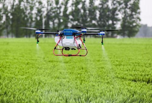 新疆关于2020年第一批植保无人飞机农机购置补贴产品归档信息的公示