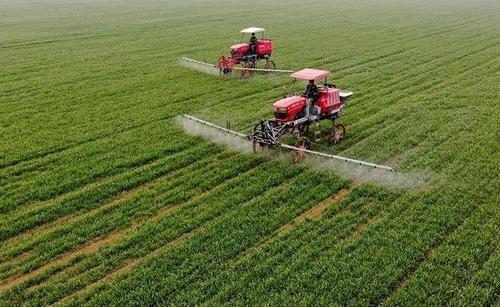 保粮食丰收底气更足  全国春播进度快于去年同期,苗情好于常年