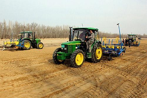 天津市关于公布2020年农业机械鉴定产品种类指南的通告