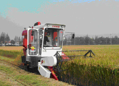 重庆市关于恢复使用农机购置补贴辅助管理系统访问地址的通知