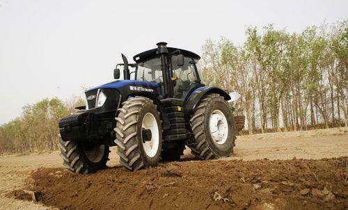 吉林省关于2020年农机购置补贴机具种类范围和补贴额一览表的公告