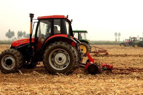 甘肃省关于2020年第一批农机试验鉴定结果的通报