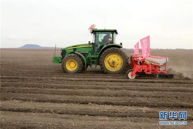 产得出 供得上 有保障 ——2020年全国春季粮食生产扫描