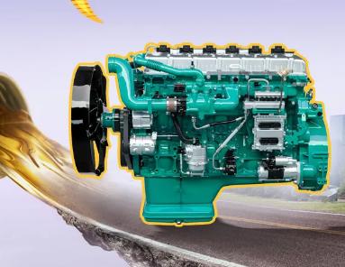 为什么天然气发动机不能用柴油发动机的机油?