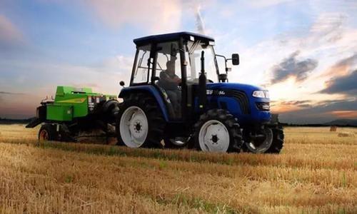 最高补贴80%!看山西省支持哪些中小型农机装备?