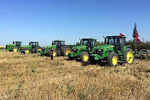 新疆2020年第一批农机购置补贴产品归档信息公示