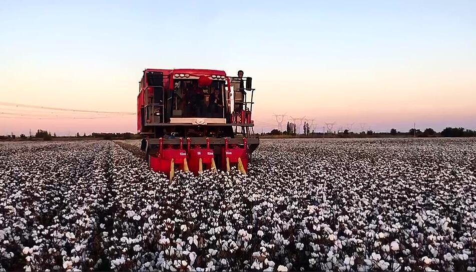 新疆关于发布2020年农机推广鉴定产品种类指南的通知