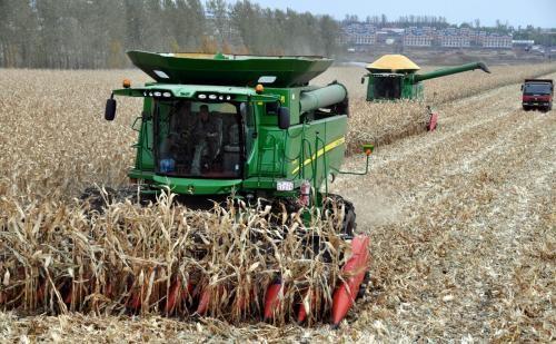 黑龙江农垦2020年农机购置补贴咨询投诉电话公开表