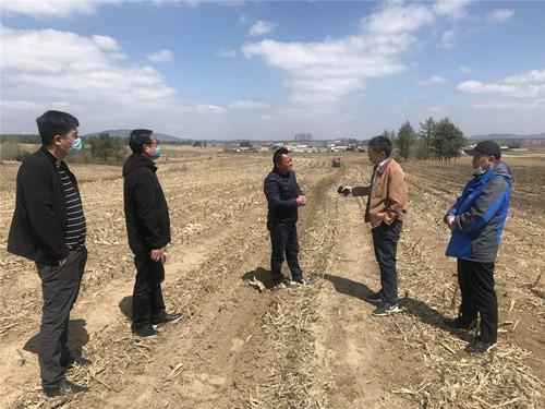 多学科农业专家齐上阵 助力护航吉林保护性耕作技术快发展