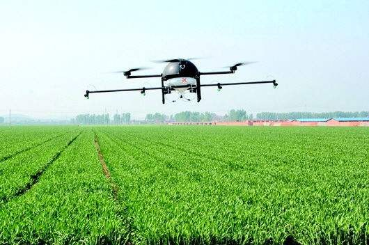 青岛市关于2020年第一批农机购置补贴植保无人飞机、自走式花生捡拾收获机投档产品的公示