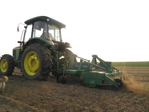 山东省关于2020年第二批农业机械试验鉴定结果的通报