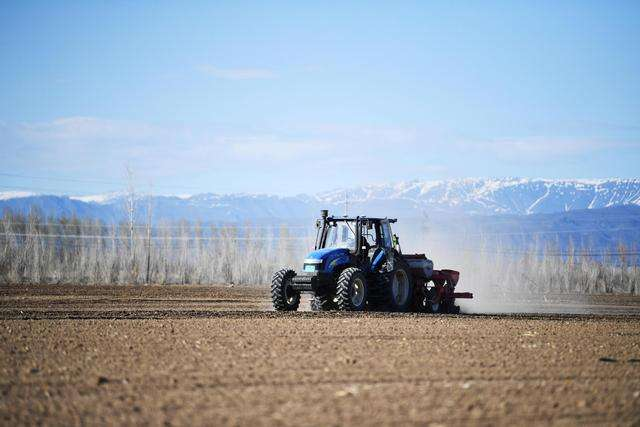 全国农机试验鉴定复工复产顺利推进