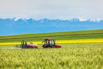 共享农业,给乡村几多期许?