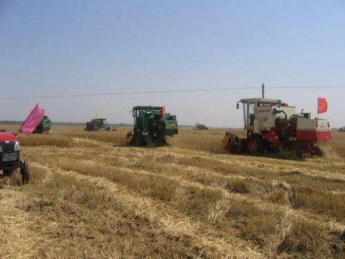 """湖北省农业农村厅办公室关于做好当前""""三夏""""农机化生产工作的通知"""