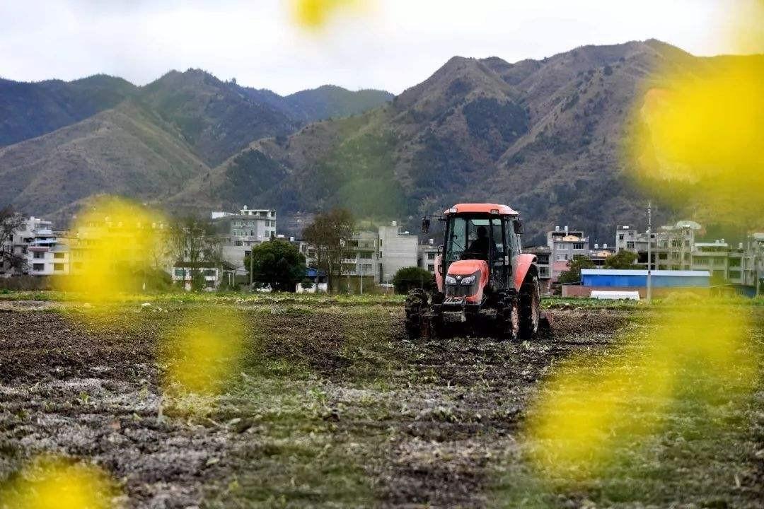 补贴上限20万元/台!贵州省重点支持12大特色优势产业发展急需机具