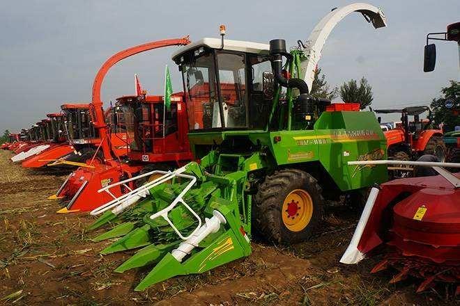 河北省关于印发农业机械报废更新补贴实施方案的通知