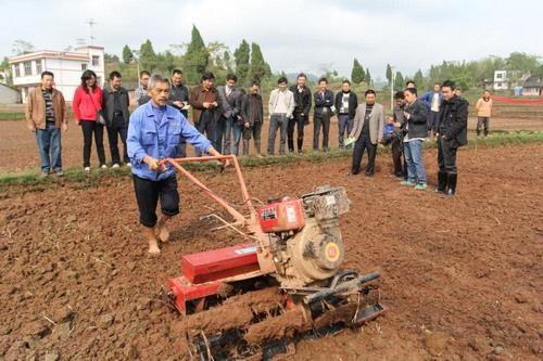 重庆市公开征求农机报废更新补贴实施方案(征求意见稿)意见的通知