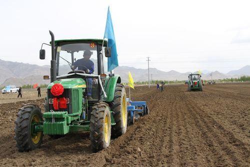 安徽省2020年农机购置补贴机具种类范围、补贴额一览表(第二次调整)公示