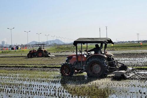 ?宁波市关于2018-2020年农机购置补贴产品补贴额一览表(2020年调整)的公示