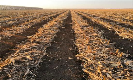 吉林省进一步扩大农机购置补贴机具补贴范围