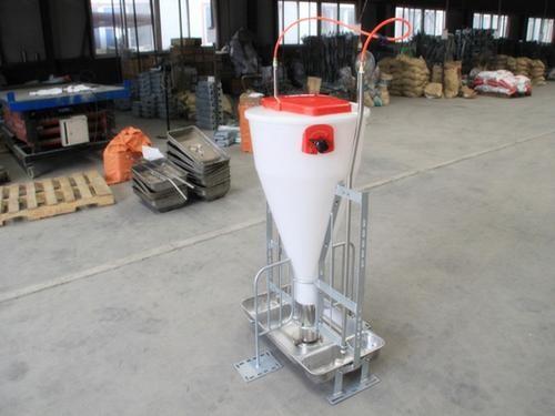 广东省关于《自动干湿料喂料机》等3项农业机械专项鉴定大纲的公告