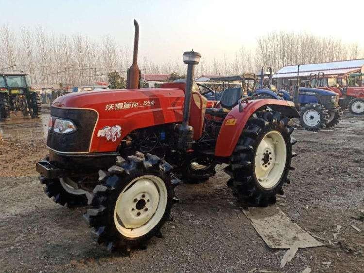 山东省关于农业机械专项鉴定大纲的公示
