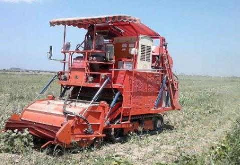 广东省关于2020年中央财政农机购置补贴拟调整的分类分档等信息的公示