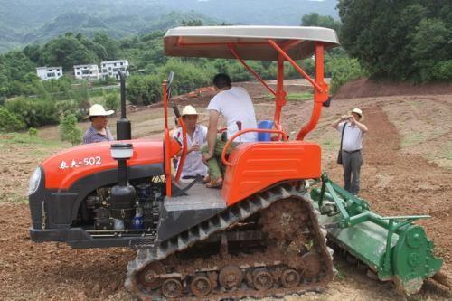 山西省关于2020年农机购置补贴产品第一批投档信息通告
